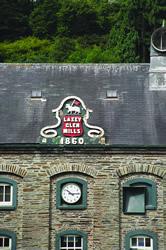 Laxey Glen Flour Mills