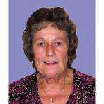 Doreen Hazel Lace
