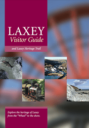 Laxey Guide